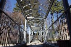 Pergole Tunnel Vitrummioni