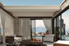 Pergole Roof Arquati